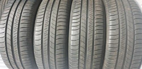 Летняя шина 195 55 R16 Michelin Energy Saver +