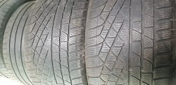 Порошин 305 35 zr20 Pirelli Sottozerо Winter 240 6,5 мм