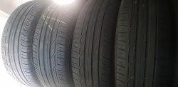 Комплект шин 225 50 R18 Bridgestone Turanza t001 пара rsc пара мягкая 6.5мм