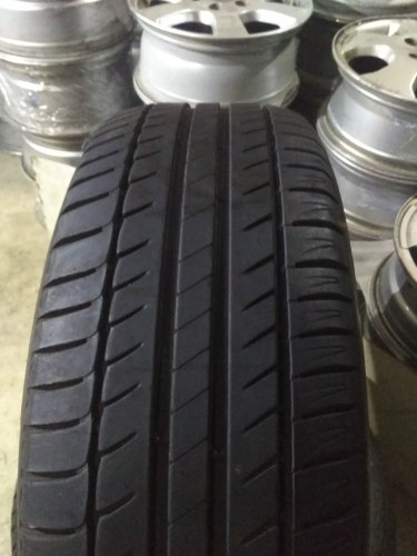 Пара шин 225-60R16 Michelin Primacy Hp