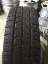 Пара шин 205/75R16c Continental VanContact Winter