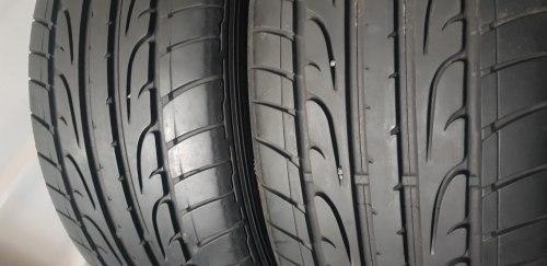 Пара шин 215/45 R16 Dunlop SP Sport Maxx 7.5 MM
