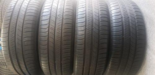 Комплект шин 195/55 R16 Michelin Energy Saver новая