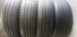 Комплект шин 195/55 R16 Michelin Energy Saver новая