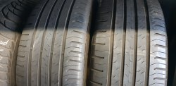 Пара шин 225/55 R16 Continental Conti Eco Contact 6 MM