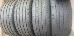 Комплект шин 235/45 R17 Pirelli Cinturato p7 7.5mm 7mm