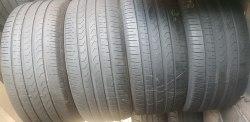 Комплект шин 275 45 R20 110w Pirelli Scorpion verde 6мм