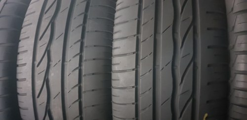 Пара шин 235/55 R17 Bridgestone Turanza re050А 7mm