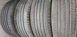 Комплект шин 215 50 R17 Bridgestone Turanza t005 7 мм