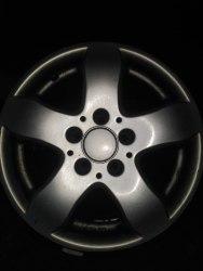 Комплект дисков R15 , 5-112 , 7j , et 35