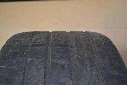 Пара шин 305/30R20 Pirelli Pzero