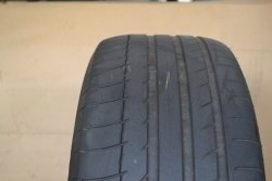 Комплект шин 255/45R20 Michelin Latitude sport