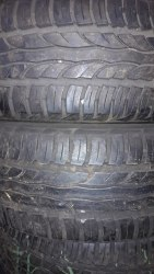 Пара шин 195/50R15 Sava Intensa HP