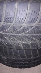 Пара шин 205/55R15 Maxxis All season