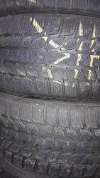 Пара шин 205/45R17 Bridgestone LM-25