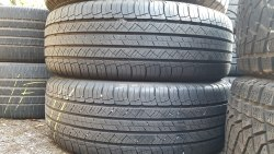 Комплект шин 215/65R16 Michelin Tour HP