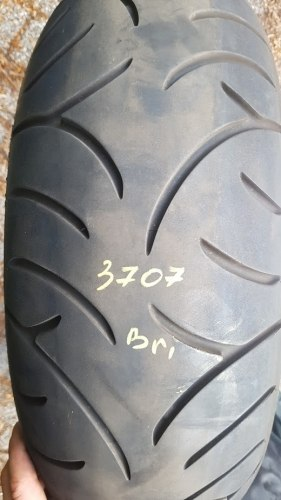 Мотошина 180/55R17 Bridgestone BT021R
