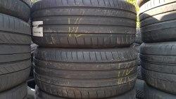 Пара шин 245/45R18 Dunlop SP maxx GT