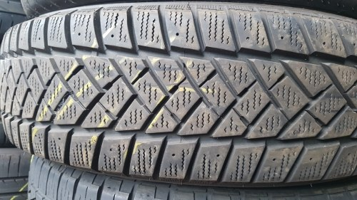 Одна шина 205/75R16C Dunlop LT60-8