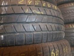 Одна шина 245/60R18 Pirelli Ice Snow 7мм