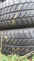 Пара шин 215/60R17C Continental Wancowinter