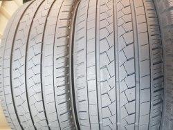 Пара шин 215/60R16C Bridgestone Duravis