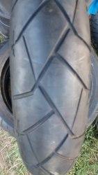 Мотошина 120/70R17 Dunlop Trailmaxx