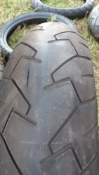 Мотошина 170/60R17 Bridgestone BT57