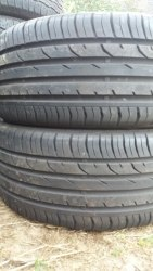 Пара шин 215/45R16 Continental ContiSportContact 2