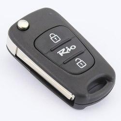 Ключ выкидной Kia Rio