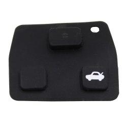Кнопки для ключа Toyota Yaris, RAV4, Verso