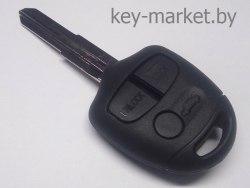 Ключ (корпус) Mitsubishi Lancer, Outlander