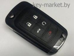 Ключ (корпус) Chevrolet Volt