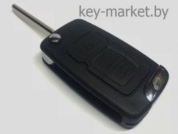 Ключ (корпус) Geely Emgrand X7, GC6, EC7, MK cross,