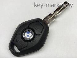 Ключ (корпус) BMW e 38, e 39