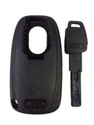 Ключ Audi резервный