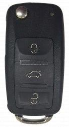 Ключ Audi A8 D3