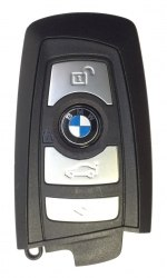 Ключ BMW F-серия