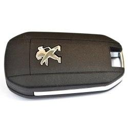 Ключ Peugeot 208/2008/308