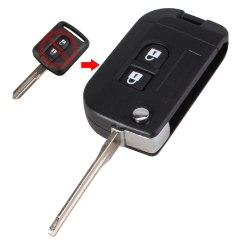 Выкидной ключ Nissan Qashqai Almera Micra Murano