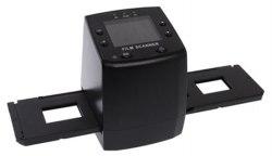 Слайд сканер SainSonic Film Scanner EC717 для слайдов, фотопленок 35мм, нагативов и позитивов
