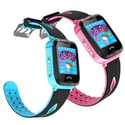Часы Smart Baby Watch V6G цвет