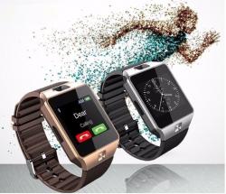 Часы Microwear QW09 на Android