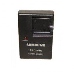 Зарядное устройство SAMSUNG SBC-70A / SBL-70 для BP70A