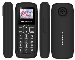 Мини мобильный телефон Kechaoda K10