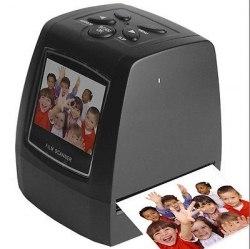 SainSonic FS-02 Слайд сканер