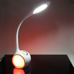 Светодиодный светильник Flexo 43 LED Светодиодная лампа LED ночник