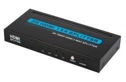 HDMI Splitter 1*4 1080P (из 1-HDMI в 4-HDMI)