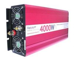 Инвертор 24-220V 4000W 24 вольт на 220вольт 4000 Ват преобразователь напряжения