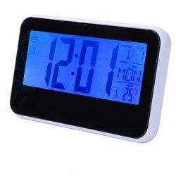 Часы настольные электронные цифровые с подсветкой DS-2618